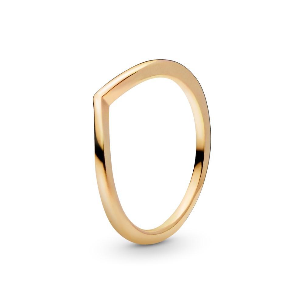 טבעת SHINE משאלה קורנת