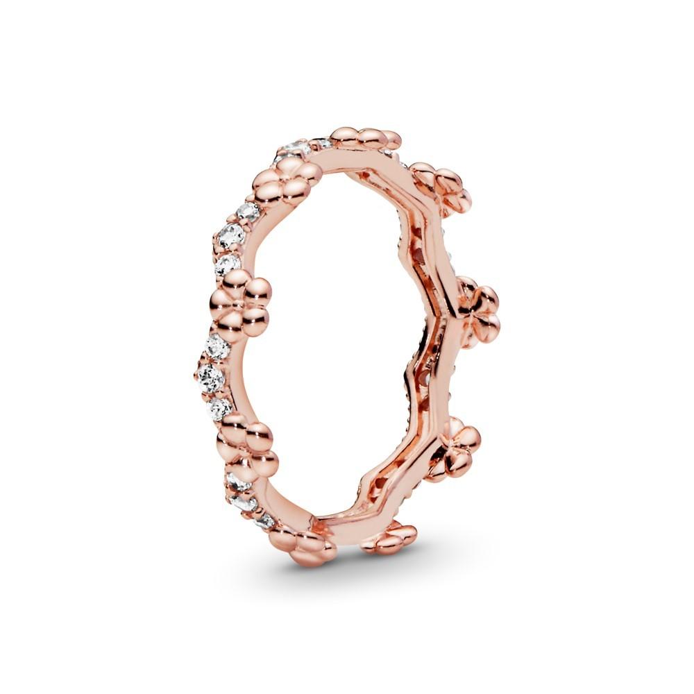 טבעת PANDORA רוז כתר פרחים