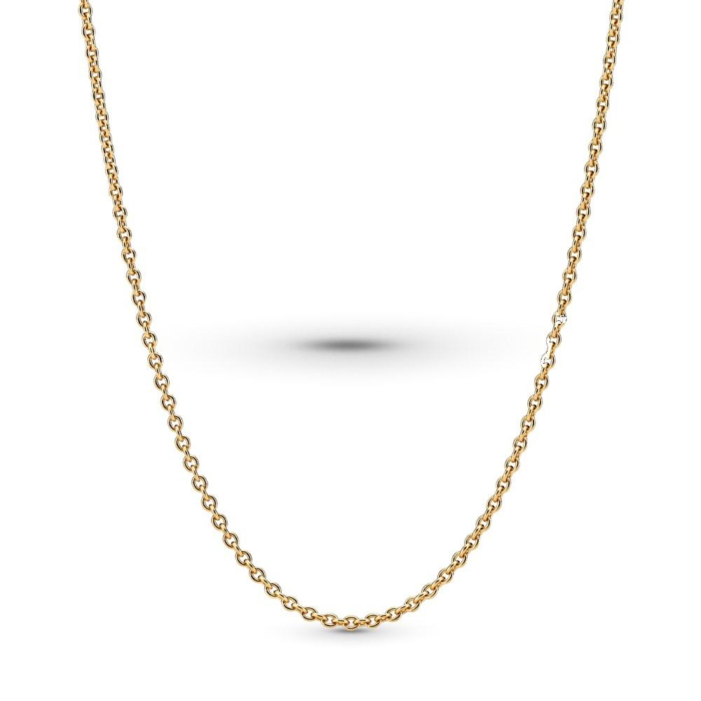 שרשרת זהב 14K