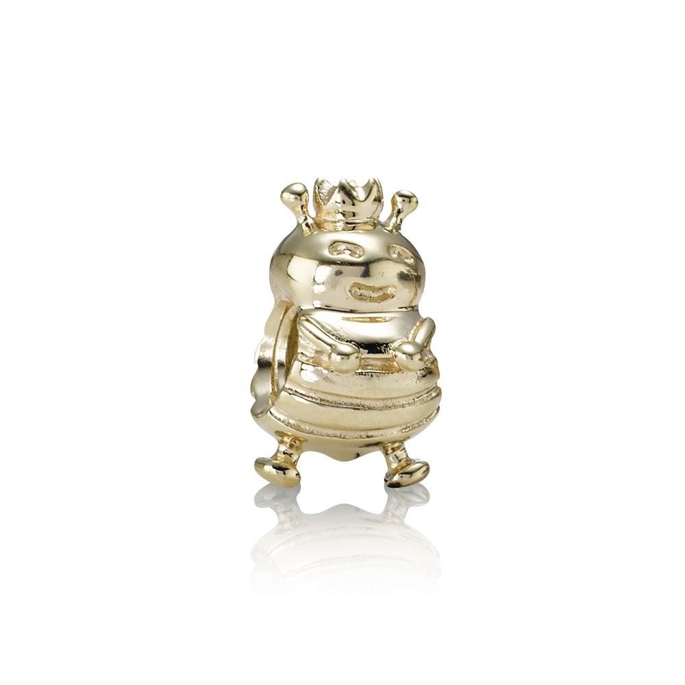 CHARM זהב מלכת הדבורים