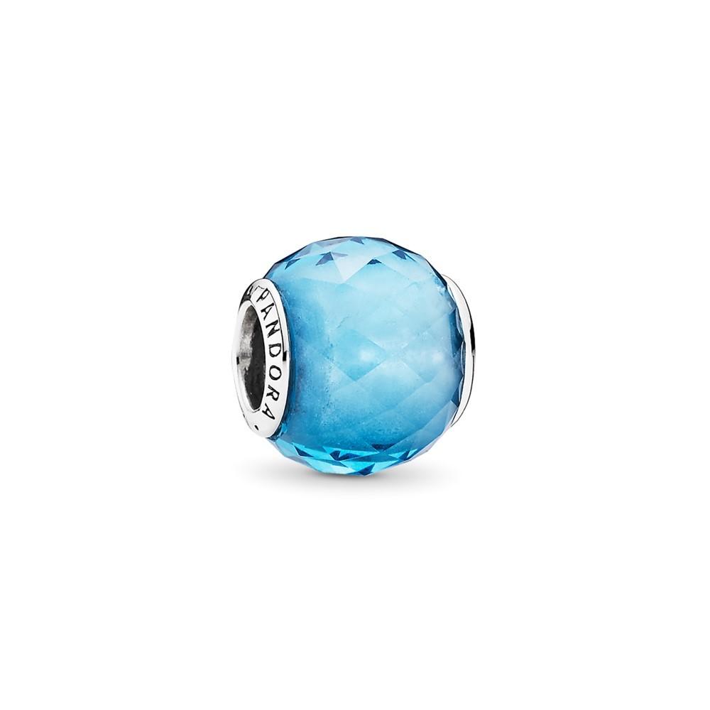 צארמ רקוע קריסטל כחול שמיים