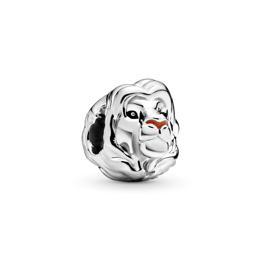 צארמ כסף דיסני סימבה מלך האריות