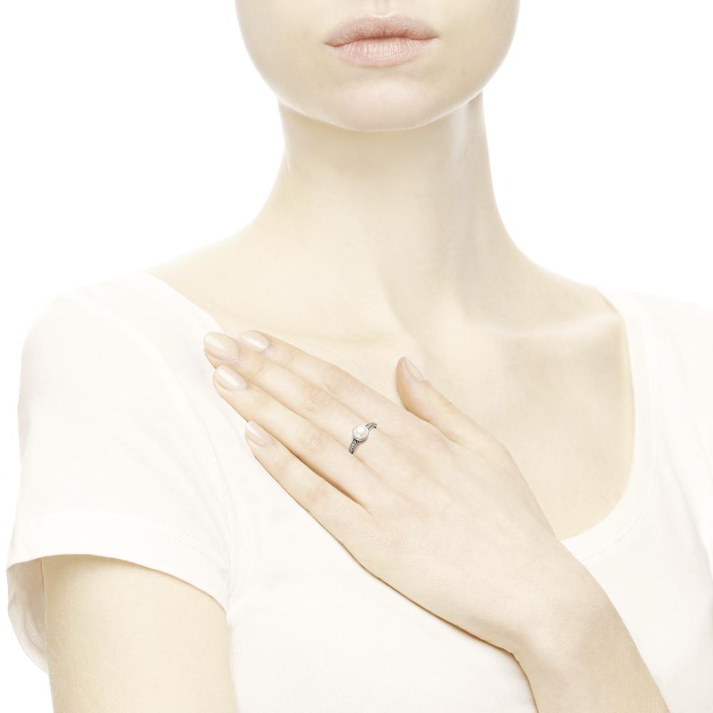 טבעת כסף יופי  אלגנטי